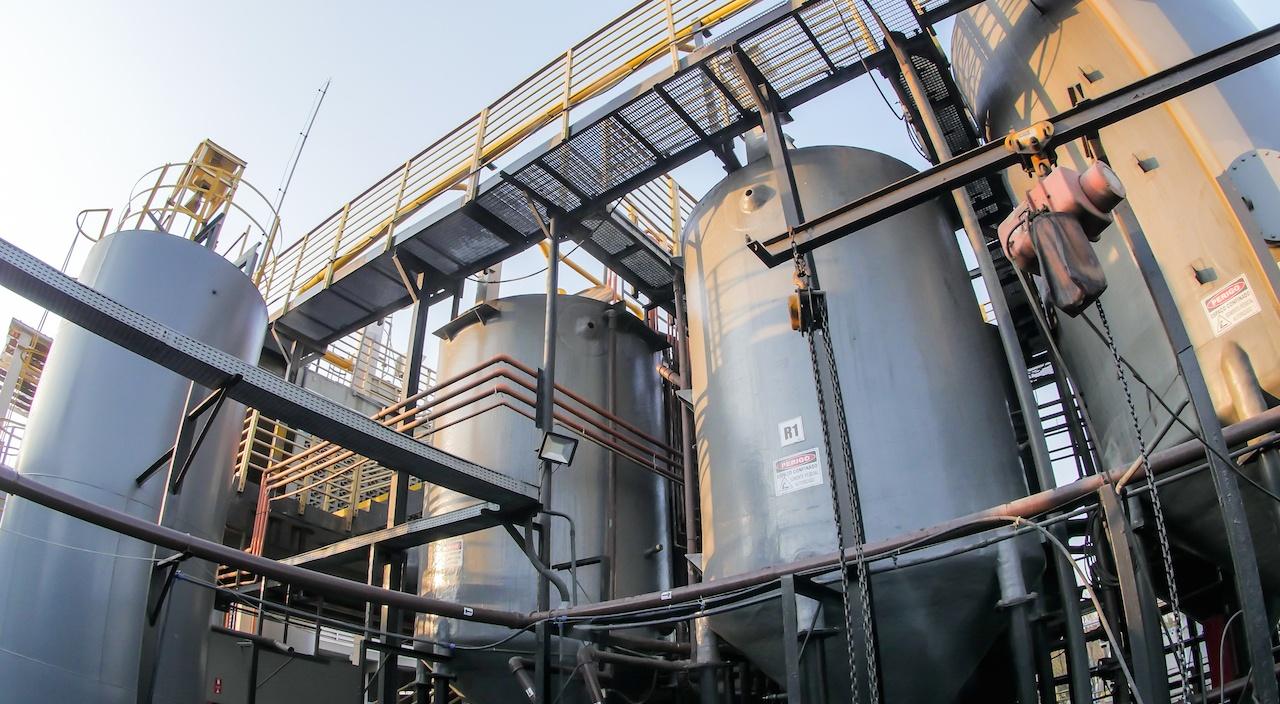 Tratamento de efluentes industriais é condição sine qua non para o equilíbrio de ecossistema