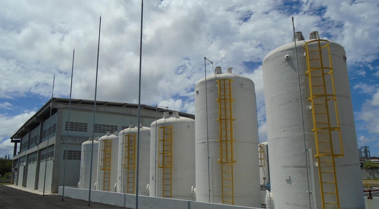 All Efluentes inicia operação na Bahia
